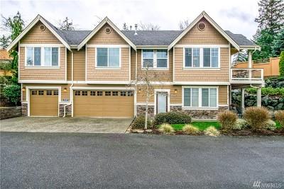 Mount Vernon Condo/Townhouse For Sale: 2612 River Vista Lane