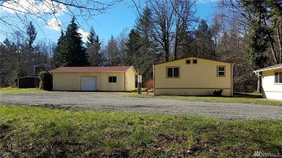 Single Family Home For Sale: 14645 Knowles Rd SE
