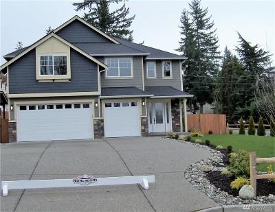 Lynnwood Single Family Home For Sale: 3917 Serene Way