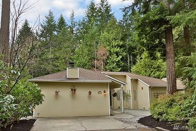 Clinton Single Family Home Sold: 3933 Brenden Cir