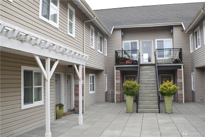 Issaquah Condo/Townhouse For Sale: 175 1st Place NW #112