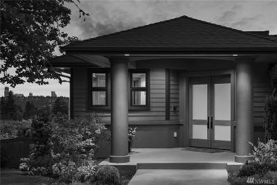 Medina Single Family Home For Sale: 8400 Ridge Rd