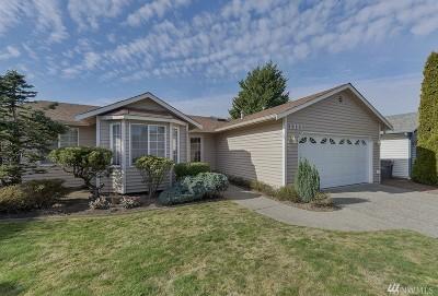 Auburn Single Family Home For Sale: 1301 E St SE