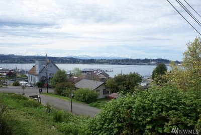 Port Orchard WA Residential Lots & Land For Sale: $95,000