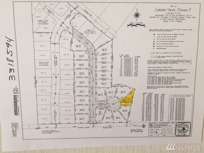 Residential Lots & Land For Sale: 202 Fenway Ct