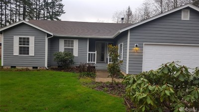Winlock Single Family Home For Sale: 126 Bethany Lane