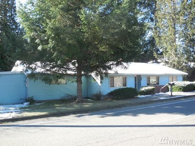 Federal Way Single Family Home For Sale: 925 SW 356th St