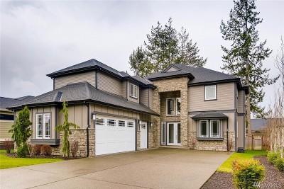 University Place Single Family Home For Sale: 6408 90th Av Ct W