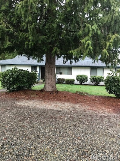 Puyallup Single Family Home For Sale: 12004 Shaw Rd E