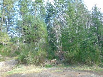 Mason County Residential Lots & Land For Sale: 240 E Peebles Ct