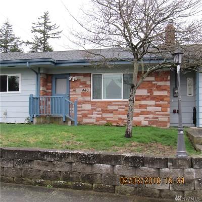 Oak Harbor Single Family Home For Sale: 480 NE Ronhaar St