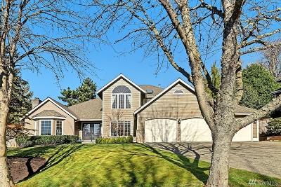 Bothell Single Family Home For Sale: 10200 NE 151st St