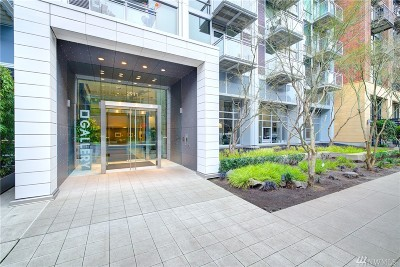 Condo/Townhouse Sold: 2911 2nd Ave #112