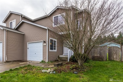 Coupeville Single Family Home Pending Inspection: 303 Capstan Ct NW