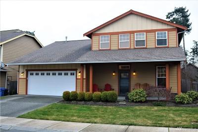Oak Harbor Single Family Home For Sale: 2863 SW Berwick Dr.