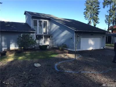 Union Single Family Home For Sale: 701 E Country Club Dr E