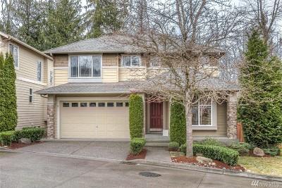 Issaquah Single Family Home For Sale: 2107 29th Lane NE