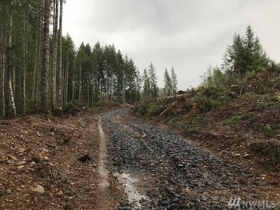 Mason County Residential Lots & Land Sold: NE Tee Lake Rd