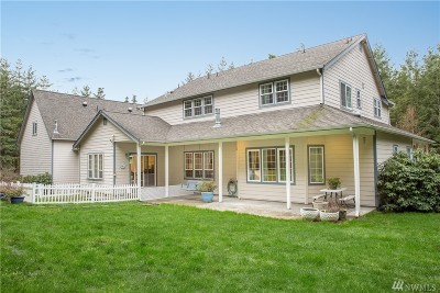 Auburn Single Family Home For Sale: 33830 45th Ave S