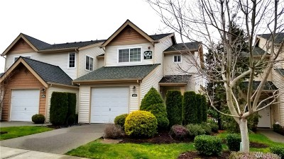Renton Condo/Townhouse For Sale: 4815 Whitworth Ave S #GG103