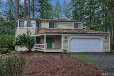 Issaquah Single Family Home For Sale: 23839 SE 33rd St