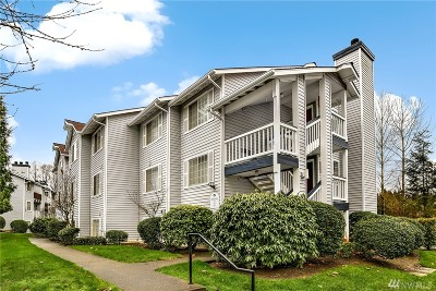 Newcastle Condo/Townhouse For Sale: 7453 Newcastle Golf Club Rd #J103