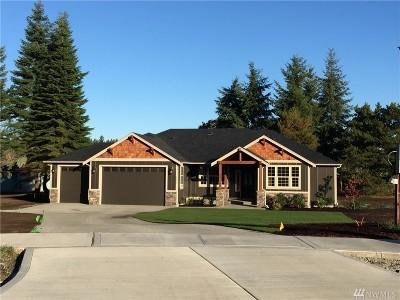 Graham Single Family Home For Sale: 13204 219th Av Ct E