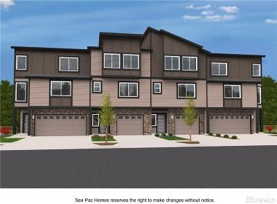 Everett Single Family Home For Sale: 7920 19th Dr SE