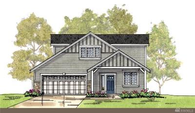 Mount Vernon WA Single Family Home Pending: $425,800