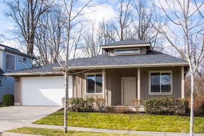 Ferndale Single Family Home For Sale: 2083 Calico Lp