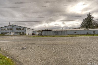 Olympia Commercial For Sale: 620 Old Pacific Hwy SE
