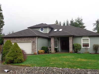 Montesano Single Family Home For Sale: 8 Eaton Dr