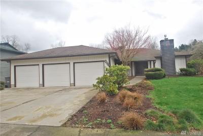 Auburn Single Family Home For Sale: 1902 Riverview Dr NE