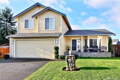 Spanaway Single Family Home For Sale: 20322 86th Av Ct E
