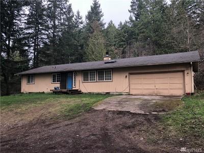 Roy Single Family Home For Sale: 32017 65th Av Ct S