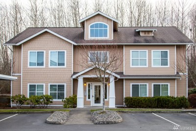 Bellingham Condo/Townhouse For Sale: 4650 Celia Wy #102