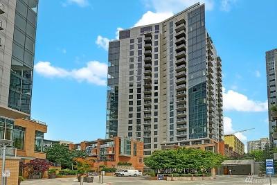 Bellevue Condo/Townhouse For Sale: 10650 NE 9th Place #1424