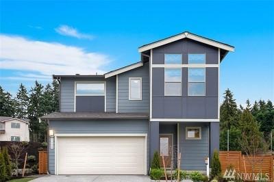 Edgewood Single Family Home For Sale: 2661 81st Av Ct E