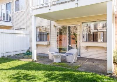 Bellevue Rental For Rent: 5721 122nd Place SE #201