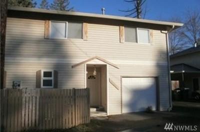 Everett Single Family Home For Sale: 1803 124 Place SE