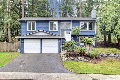 Edmonds Single Family Home For Sale: 5528 145th St SW