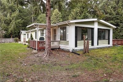 Bonney Lake Single Family Home For Sale: 20715 123rd St E