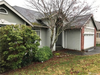 Bellingham Single Family Home For Sale: 3635 S Pebble Place