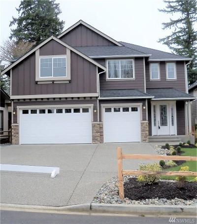 Lynnwood Single Family Home For Sale: 3921 Serene Way