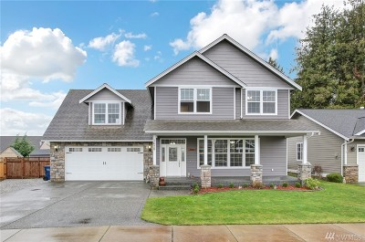 Lynden Single Family Home For Sale: 1628 Lexi Lp