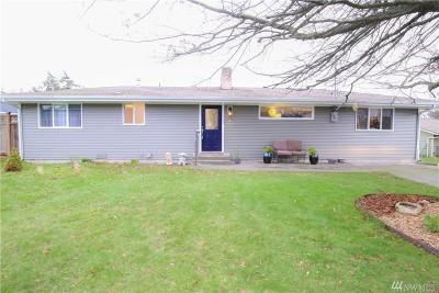Oak Harbor Single Family Home For Sale: 711 NE 7th Ave