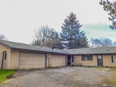Multi Family Home Sold: 506 97th Dr NE #A & B
