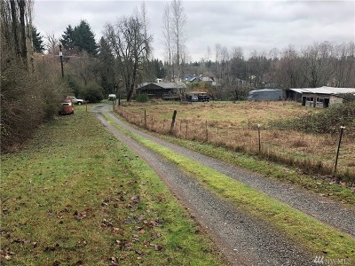 Snohomish County Residential Lots & Land For Sale: 21227 Poplar Wy