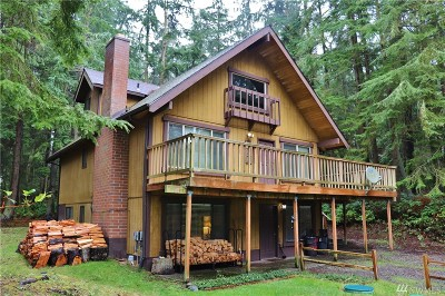 Coupeville Single Family Home For Sale: 423 Gramayre Rd