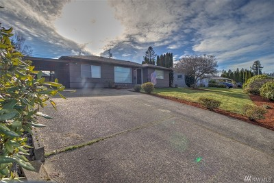 Single Family Home For Sale: 5708 N 46th St